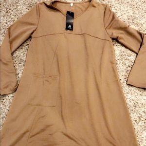 3 for $20 - Long sleeve shirt dress
